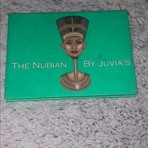 """Juvia's place """"Nubian"""" palette"""